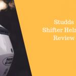 Studds Shifter Helmet Review