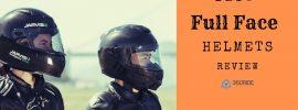 Best Full Face Helmet Review