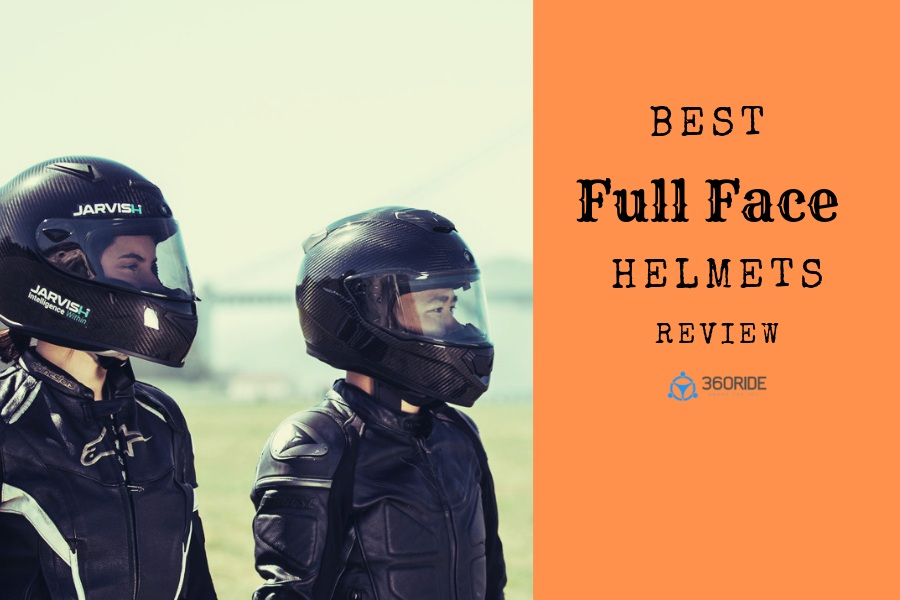 Best Full Face Helmet Review