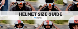 Helmet Size Guide