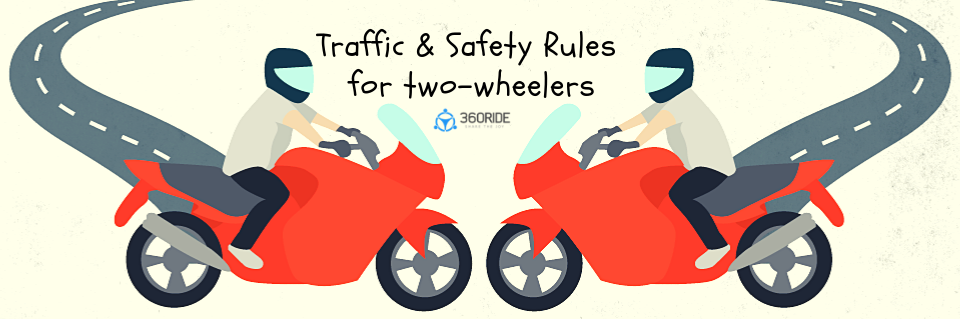 Traffic & Safety Rules