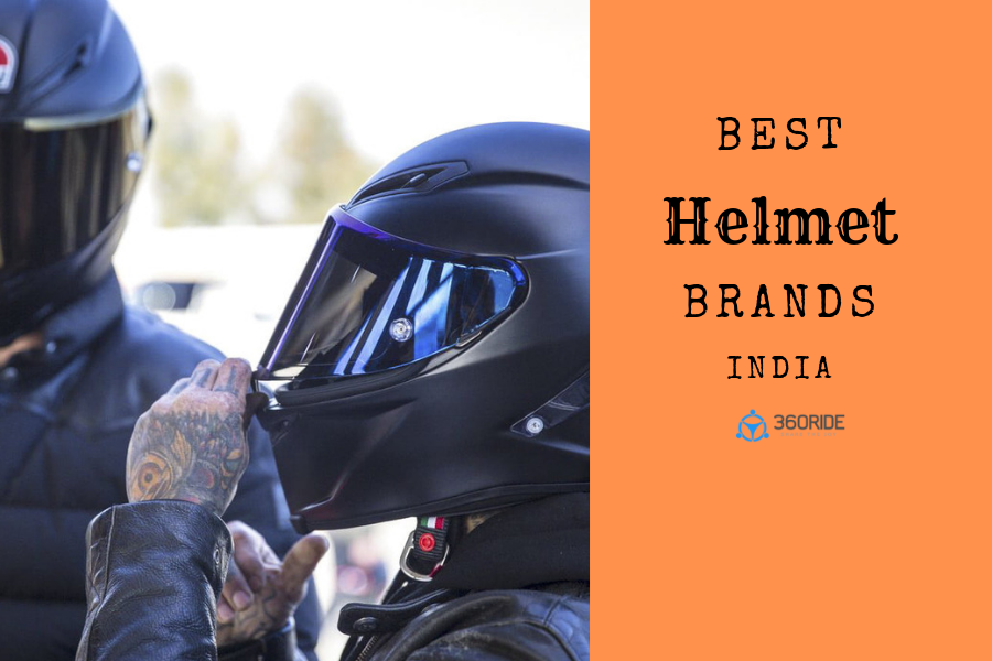 Best Helmet Brands