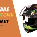 Studds Downtown helmet