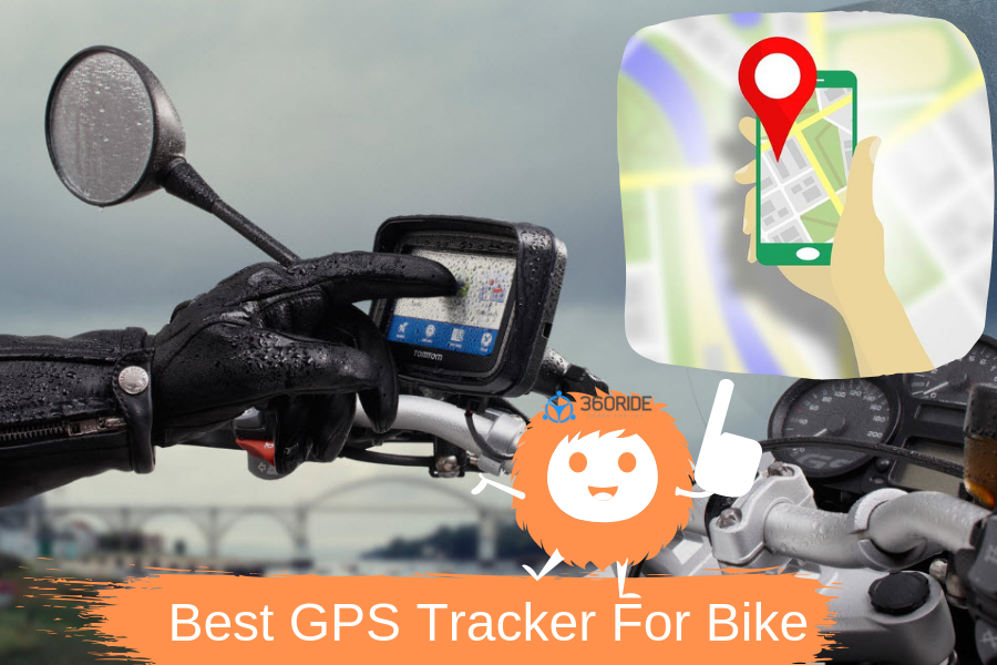 Best GPS Tracker For Bike