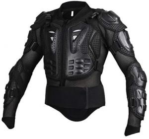 Generic Body Armor Jacket