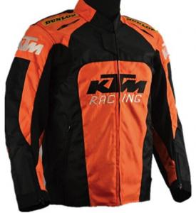 KTM Racing Riding Jacket