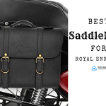 best saddle bags for royal enfield
