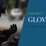 cheapest gloves for bike in india