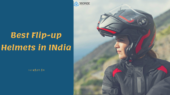 Best Flip Up Helmets in india