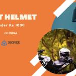best helmet under 1000