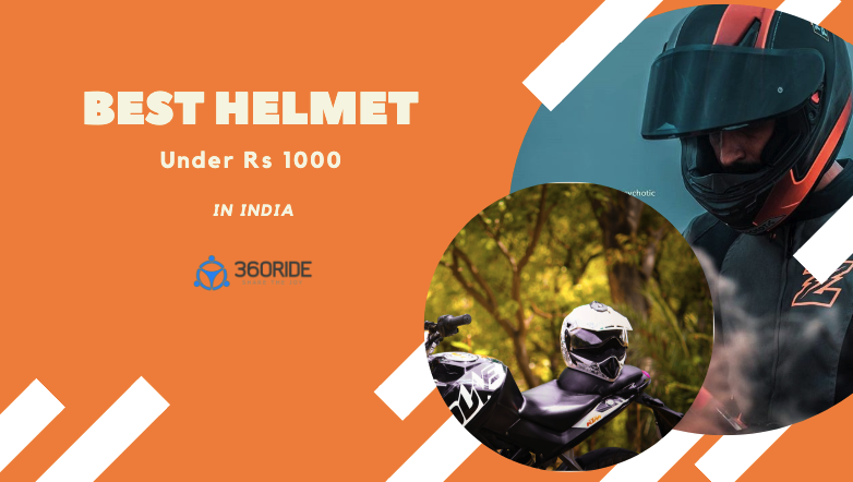 best helmet under 1000