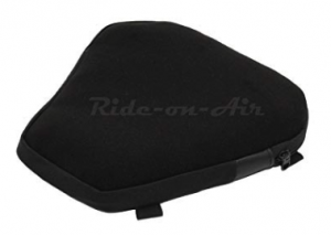 Ride on air seat cushion