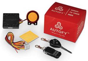 autofy alarm lock