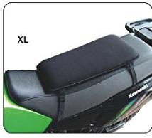 cushion seat gel motorcycle gears atv tender snowmobile