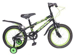 atlas mettle bikes