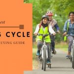 Best Ladies Cycle in India