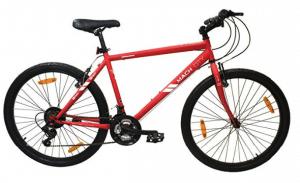 Mach City I Bike