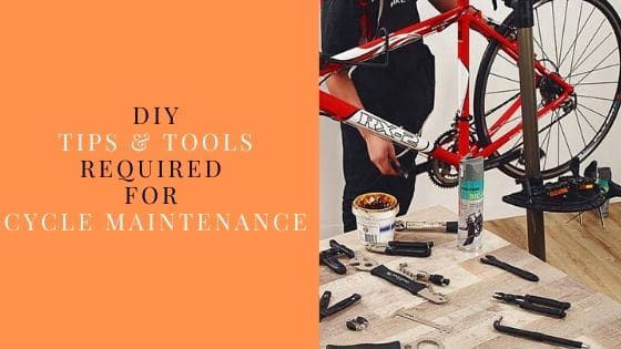 Essential Tips for cycle maintenance