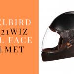 Steelbird SBH21 Wiz Full Face Helmet