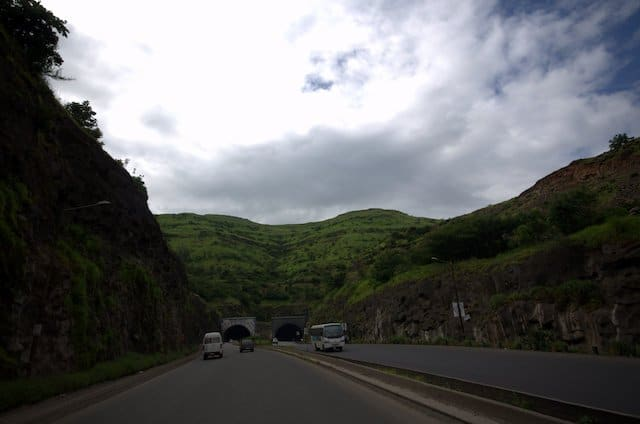 kashmir highway