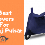 Best Cover for Pulsar bike