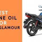 Best Engine Oil For hero glamour