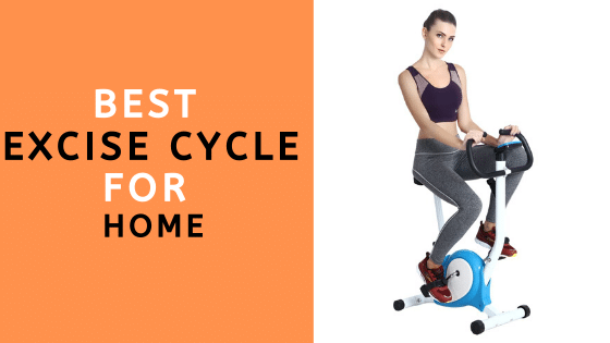 Best Exercise cycle for home