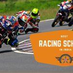 Best racing schools