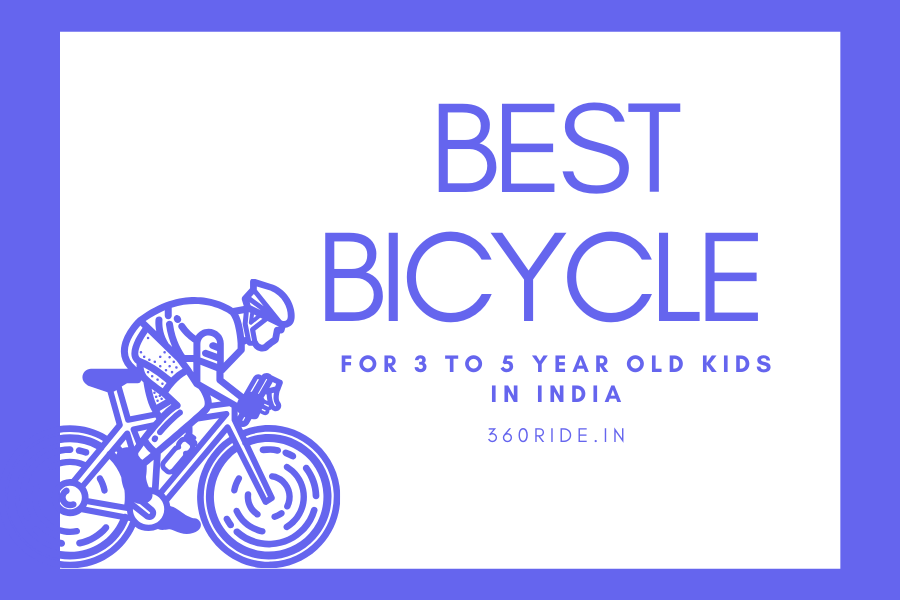 Best bicycle for 3 5 year old