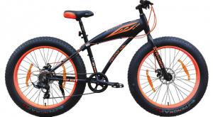 tata fat bike
